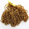 100 Multi CHIPS Baltic amber teething necklaces 32cm