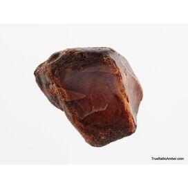 33g Raw Rough Genuine Baltic amber Stone