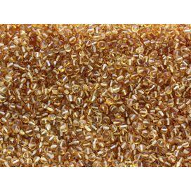 Honey BAROQUE Baltic amber holed loose beads